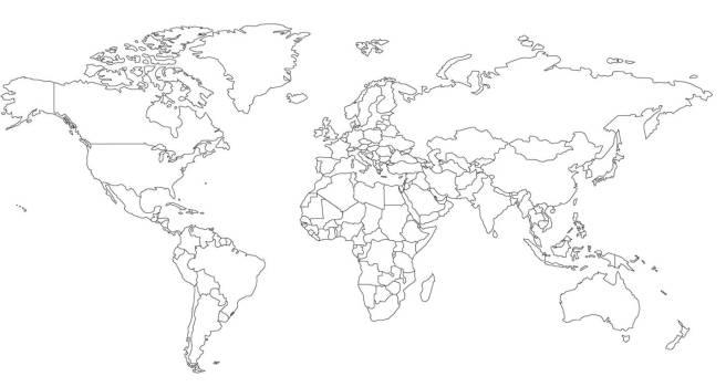 WorldMercator6NoLinesPrint